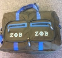 Zeta Carry Bag
