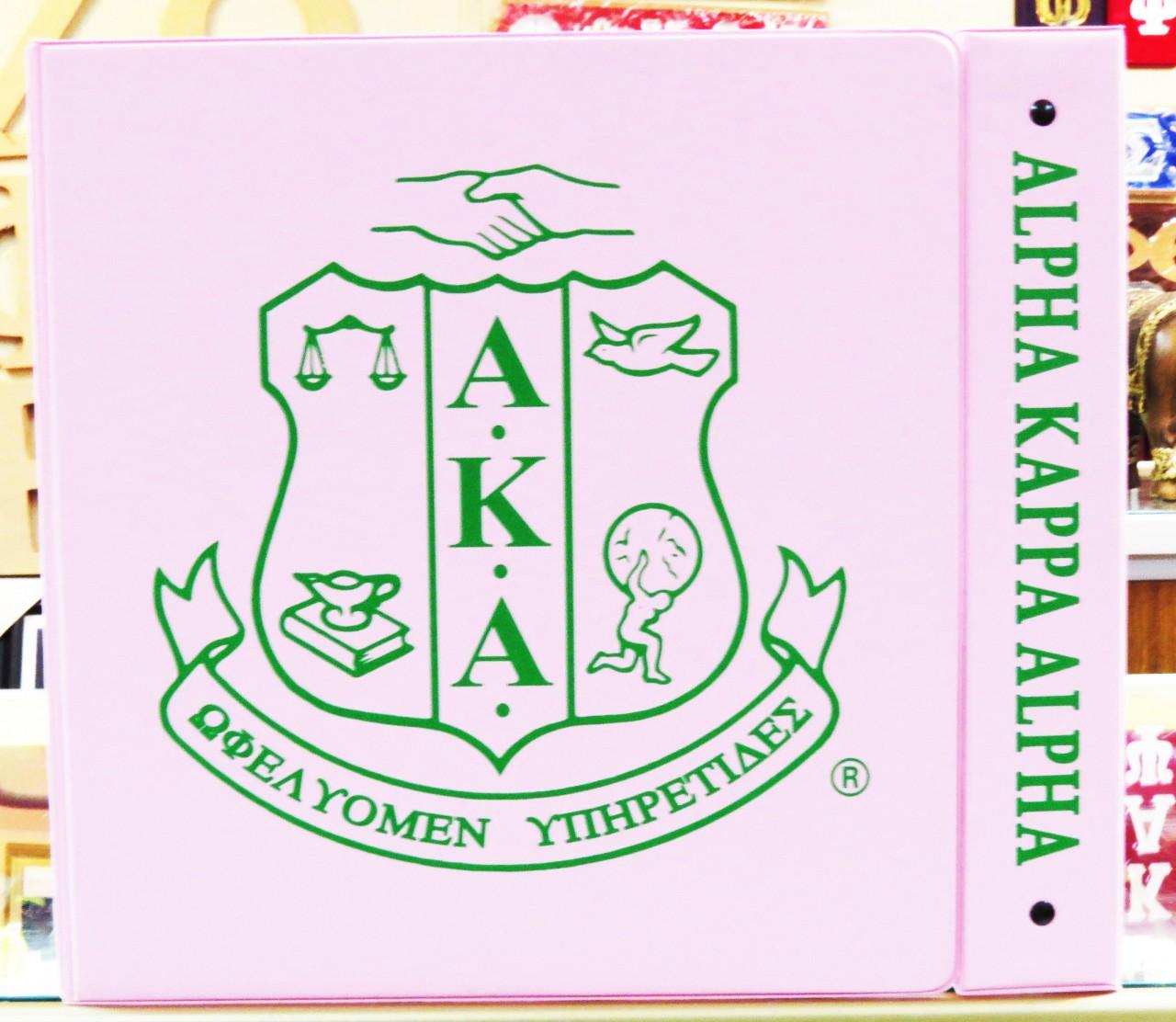 Unique alpha kappa alpha business cards photo business card ideas 2 inch binder alpha kappa alpha the greek shop colourmoves