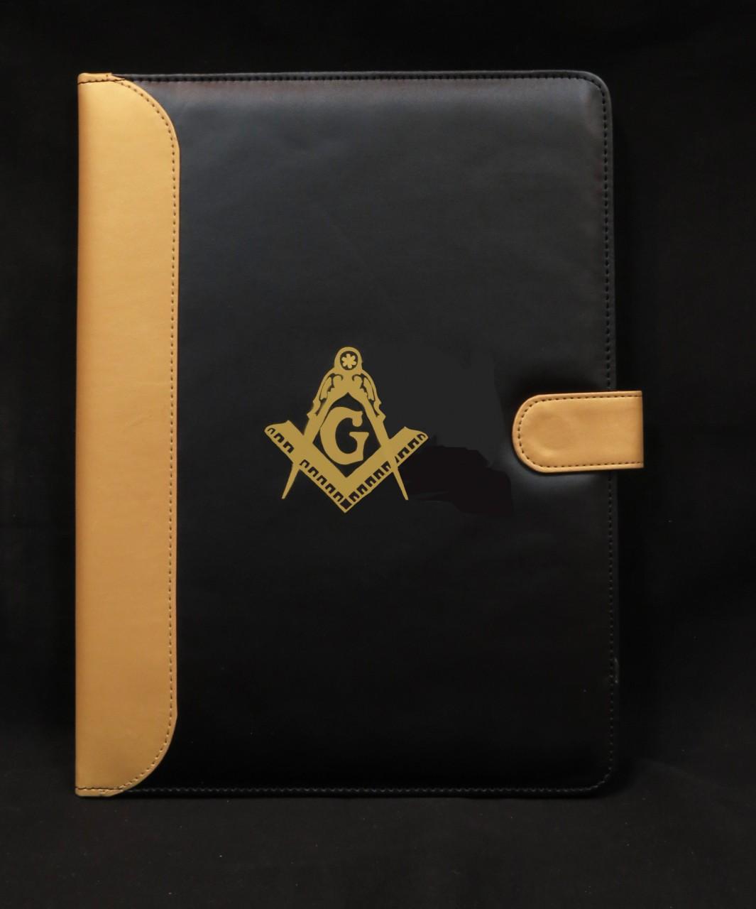 Mason Portfolio Notebook