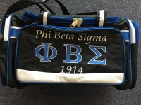 Sigma Duffle Bag