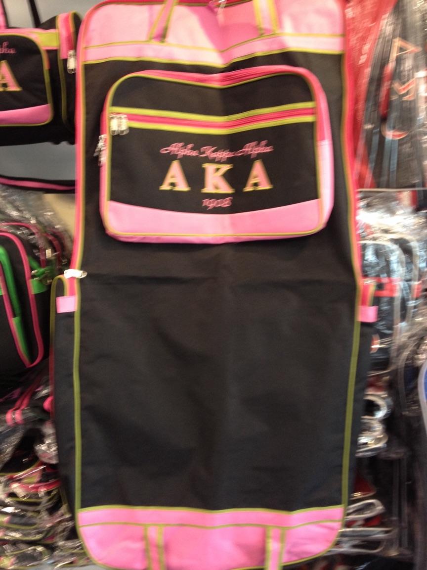 Sorority Garment Bag The Greek Shop