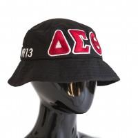Delta Bucket Hats