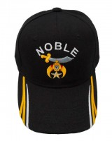 Shriner (Noble) Cap