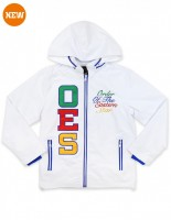 OES WINDBREAKER JACKET