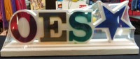 OES DESK TOP LETTERS