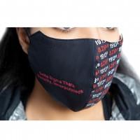 DELTA 2 Face Mask
