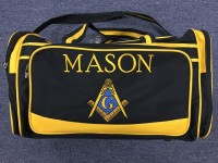 Mason Duffle Bag