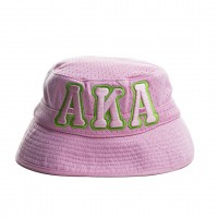 Sorority Bucket Hat