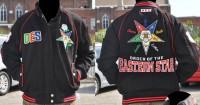 OES - Nascar Jacket