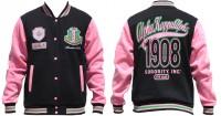 Alpha Kappa Alpha -Fleece Jacket