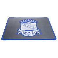 PBS- Hemmed Mouse Pad