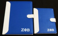 Portfolio Notebook - Zeta Phi Beta