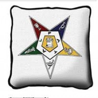 OES Pillow