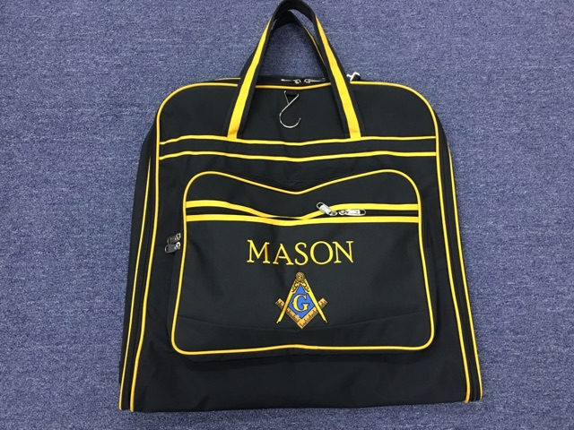 New Mason Garment Bag The Greek Shop