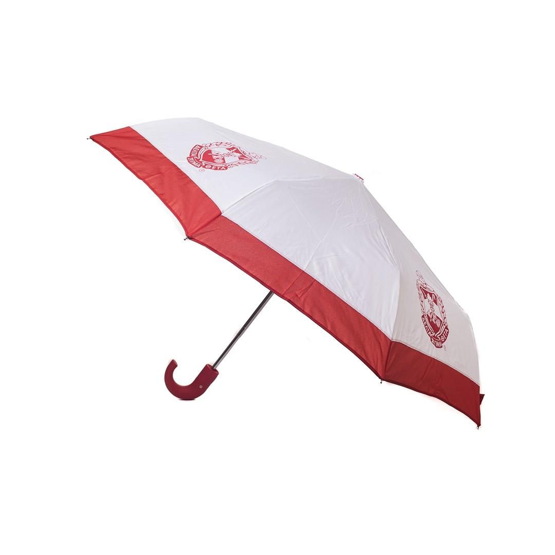 Delta Mini Hurricane Umbrella