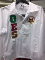 OES Jacket
