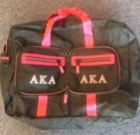 AKA Carry Bag 1