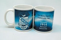 Coffee Mug - Phi Beta Sigma
