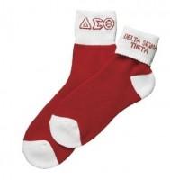 Delta Ankle Sock
