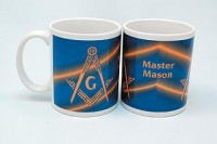 Coffee Mugs - Mason