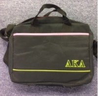 AKA Lap Top Bag/ Front & Back Pocket