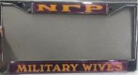 NU GAMMA RHO (Military Wives)