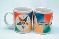 Coffee Mugs - OES