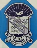 Phi Beta Sigma Canvas Wall Art