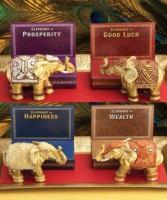 Good Fortune Elephants