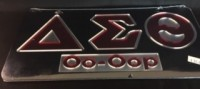 DELTA Front Plate