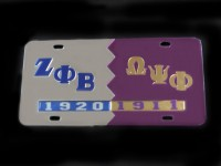 Zeta Phi Beta Split Tags