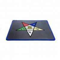 OES - Hemmed Mouse Pad