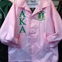 AKA Pink Line Jacket