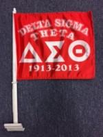 Delta Car Flags 1913-2013