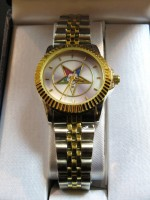 Two-Tone Women's OES Watch