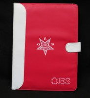 OES Portfolio Notebooks