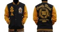 Alpha Phi Alpha - Fleece Jacket