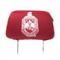Delta Car Headrest Cover