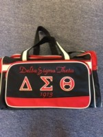 Delta Duffle Bag