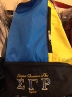 SGRHO LIGHT BACK PACK