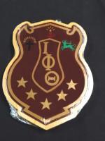 Iota Phi Theta Shield Plaque (Limited Supply)