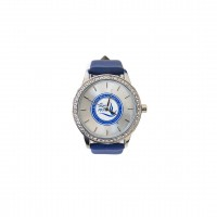 Zeta Phi Beta Watch w/ Leather Band