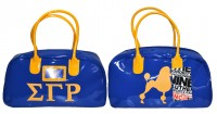 SGRHO Royal Blue Sports Bag