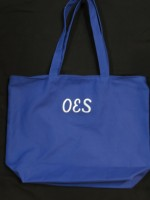 OES Tote Bags (Two Colors)