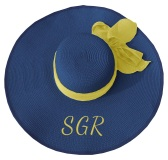 SGRHO  Crushable Floppy Hats