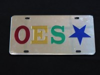 OES Mirror Plates