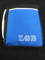 Zeta Phi Beta Bible Cover