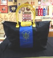 Sigma Gamma Rho Potato Bag