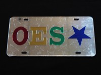OES - Symbol Back Tags